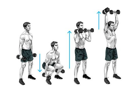 8 True Tests of Your Overall Fitness