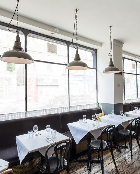 Best Italian Restaurants In London: Trullo