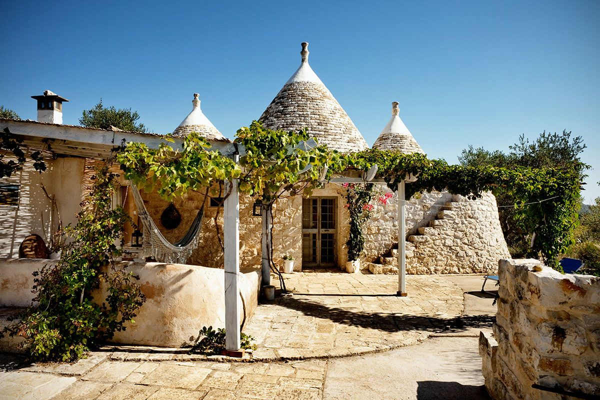 Airbnb most wish-listed homes