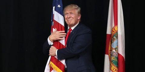 Flag, Speech, Event, Speaker, Spokesperson, Ceremony, Orator, Gesture,