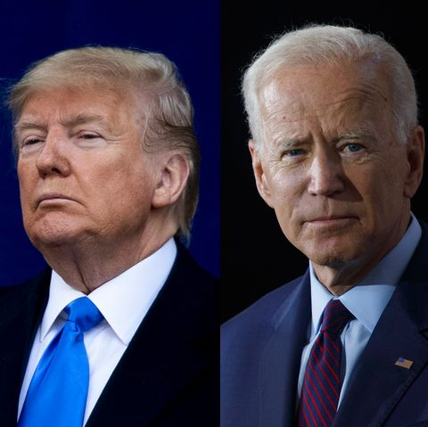 2020 Presidential Debate Schedule - When is Joe Biden and Donald ...