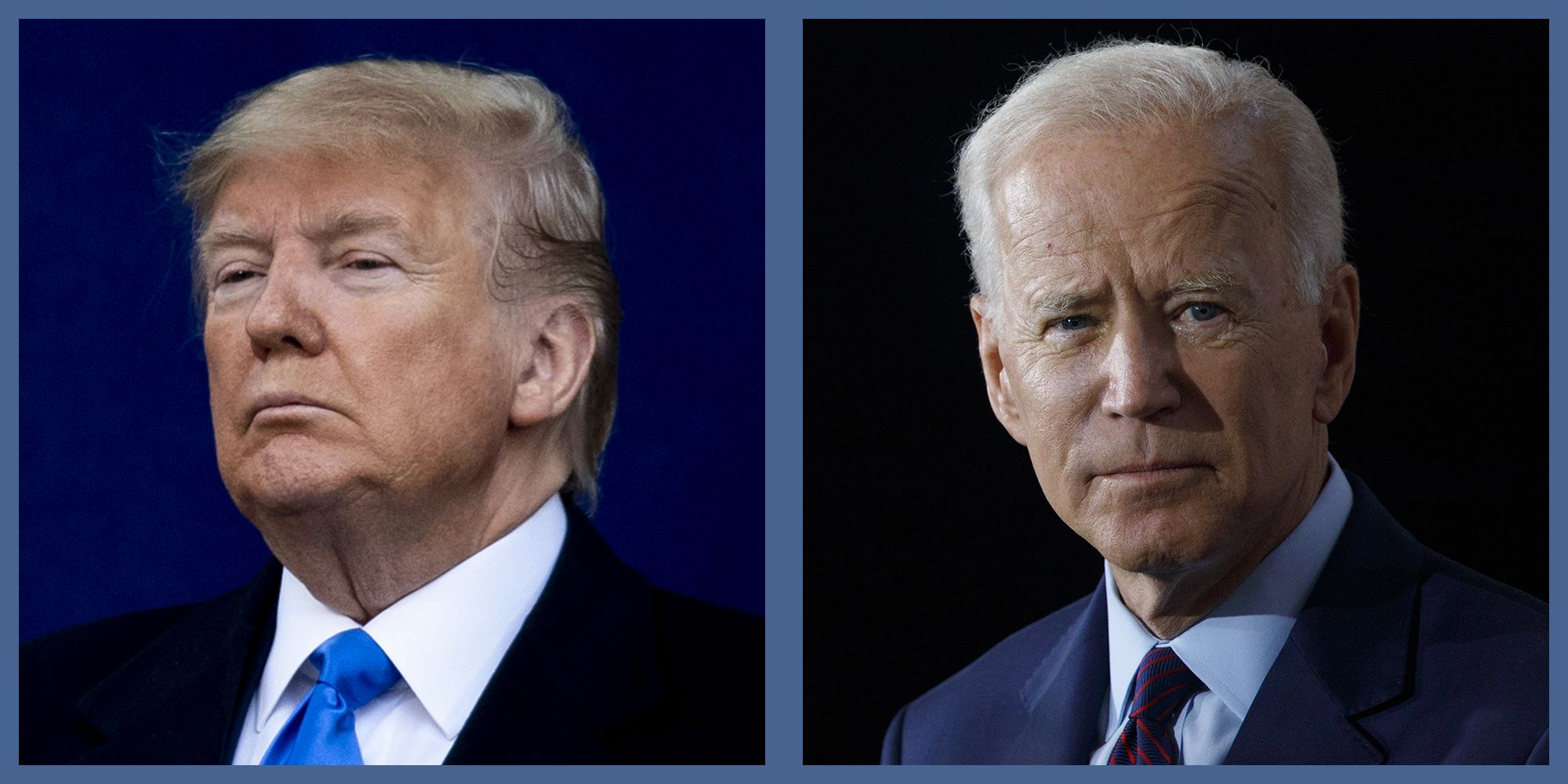 2020 Presidential Debate Schedule When Is Joe Biden And Donald Trump S First Debate
