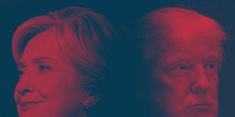hillary clinton donald trump womens health issues