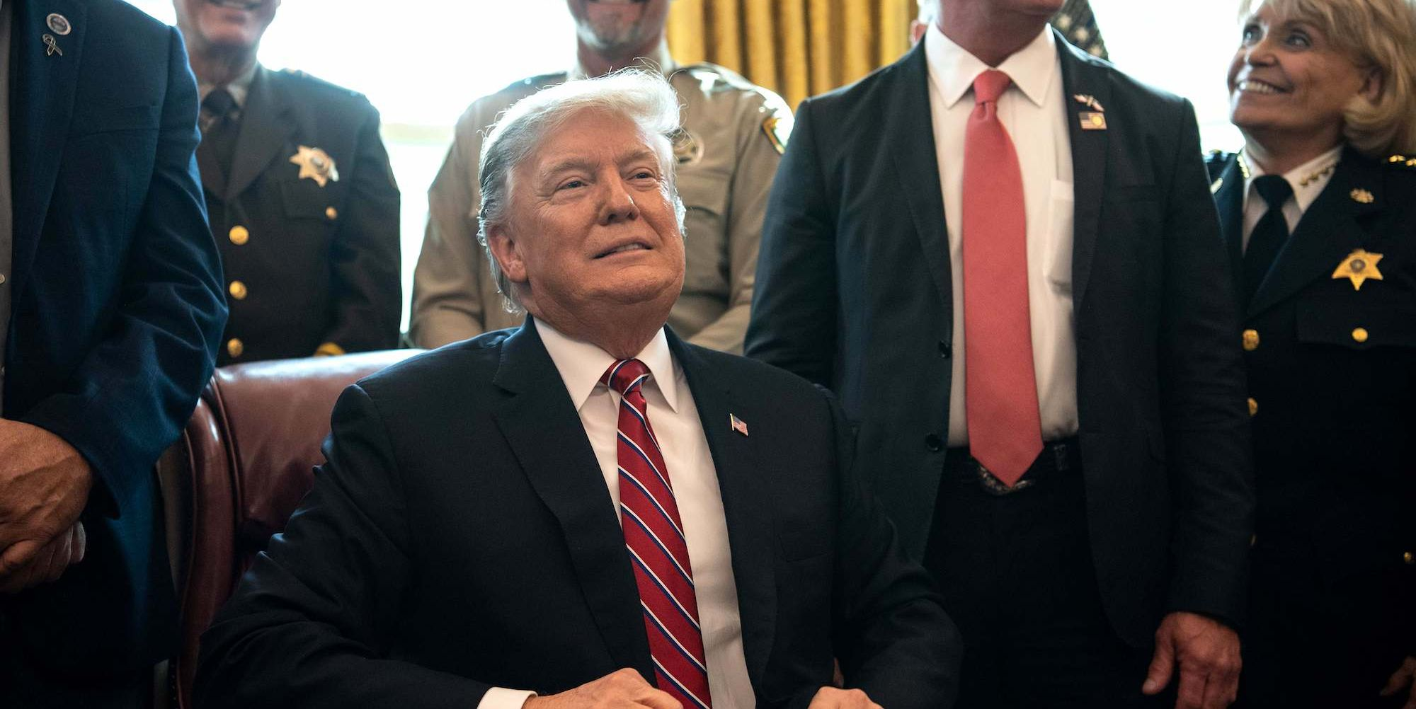 New Zealand Shooter Manifesto Update: President Trump Talks About 'Invasion' Hours After New