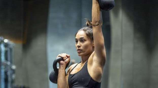 ケトルベル,効果的,体幹,鍛え方,女性 おすすめ ケトルベル,腹筋を割る,筋トレ,体幹トレーニング,トレーニング,ワークアウト,シックスパック,