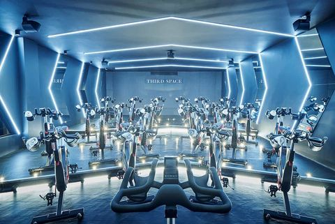 d9d6e4812a609 The 14 Best Gyms (and Fitness Classes) to Try in London in 2019