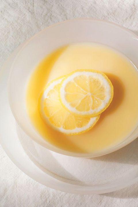 Food, Meyer lemon, Yellow, Lemon, Dish, Ingredient, Cuisine, Citric acid, Citrus, Recipe,