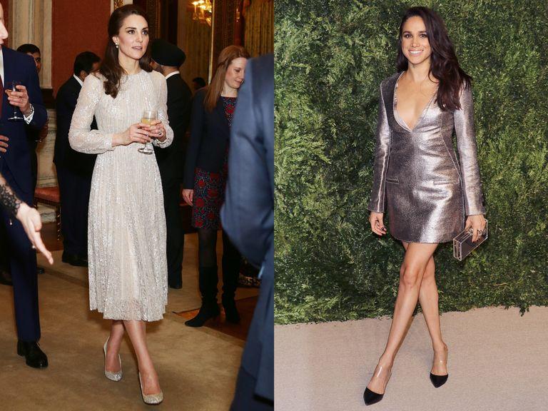 Kate Middleton Cocktail Dresses