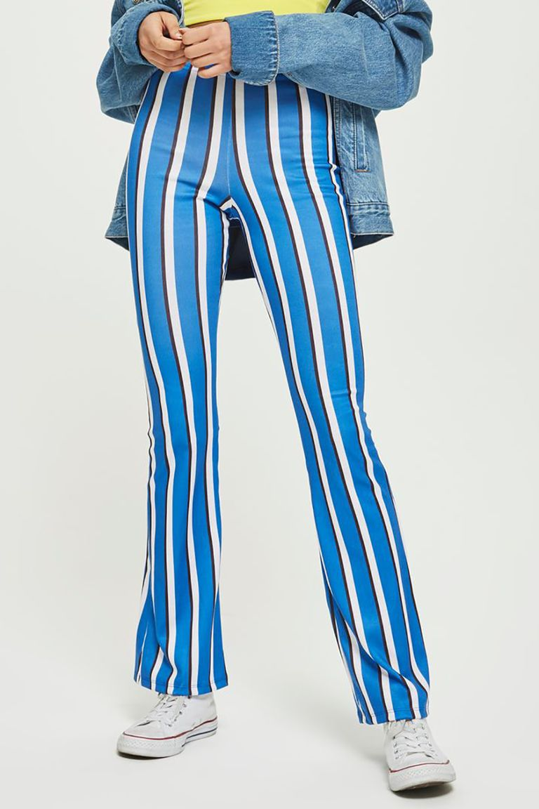 Ways to mix and match colors in your outfit how to mix colors striped trousers nvjuhfo Image collections
