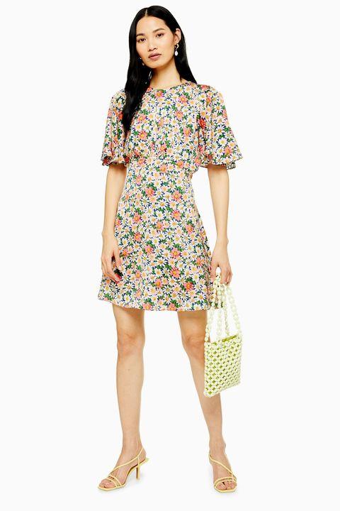 topshop austin dress mini