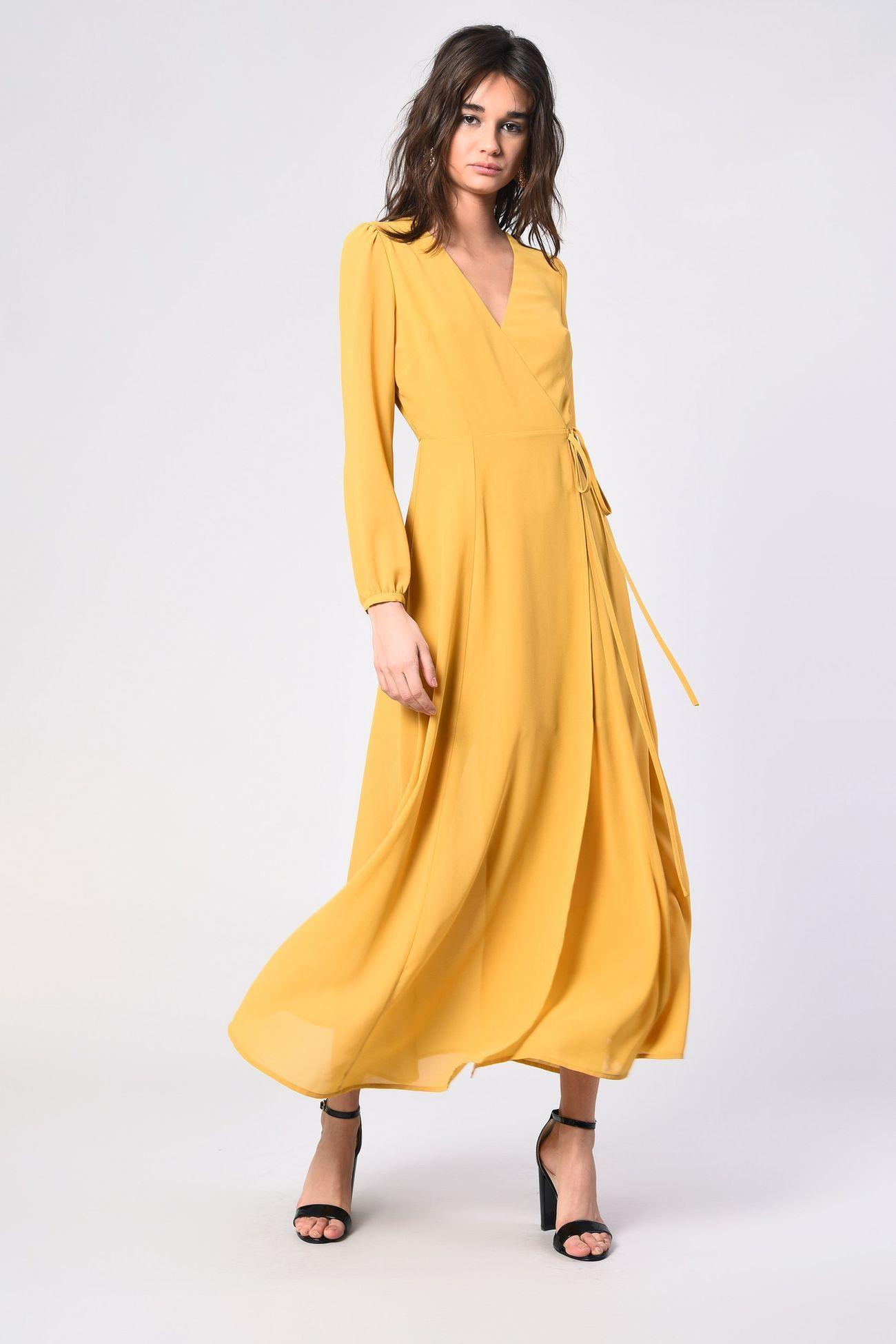 Summer evening dresses