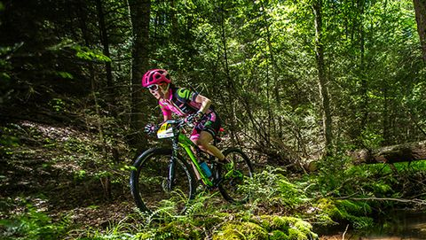 Trans-Sylvania Epic Mountain Bike Stage Race