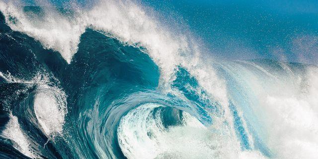 ya sabemos todo sobre el mega tsunami que mató a los dinosaurios