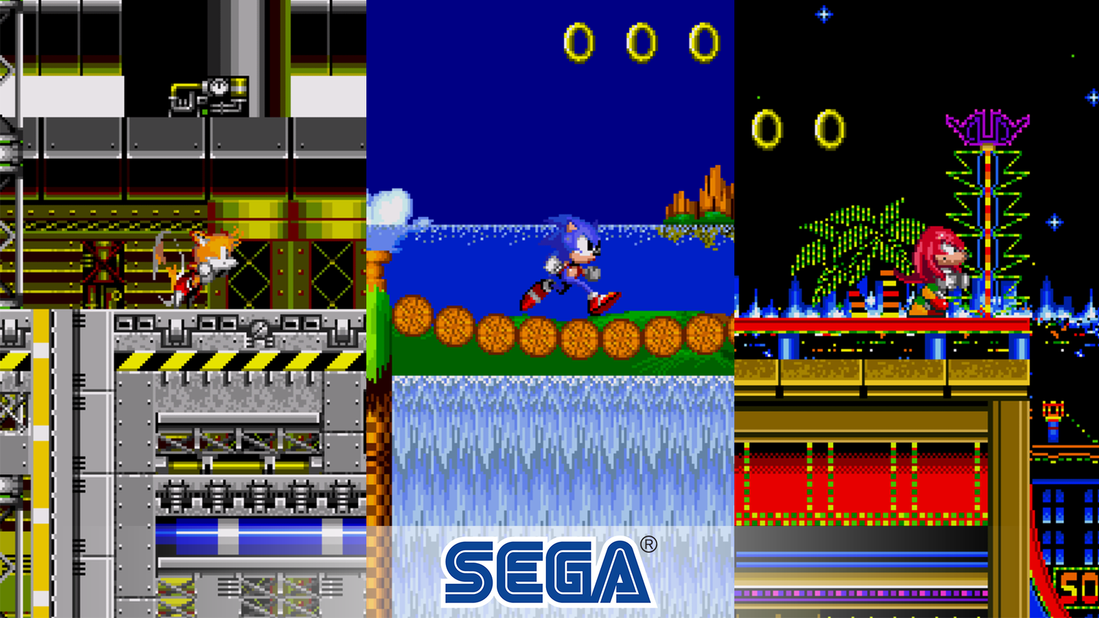 SEGA Just Released 25 Classic Games on the Amazon Fire TV