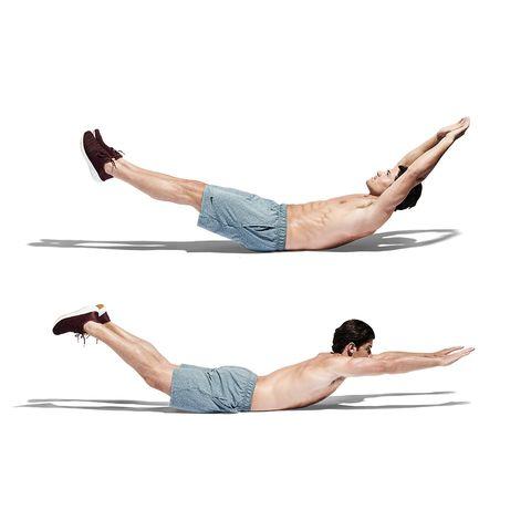 Shoulder, Joint, Leg, Arm, Abdomen, Elbow, Pilates, Physical fitness, Knee, Human leg,
