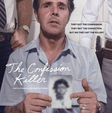 the confession killer netflix documentary