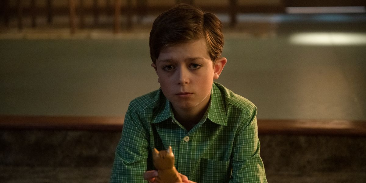 """Harlan is a Big Key in What to Expect in """"The Umbrella Academy"""" Season 3"""