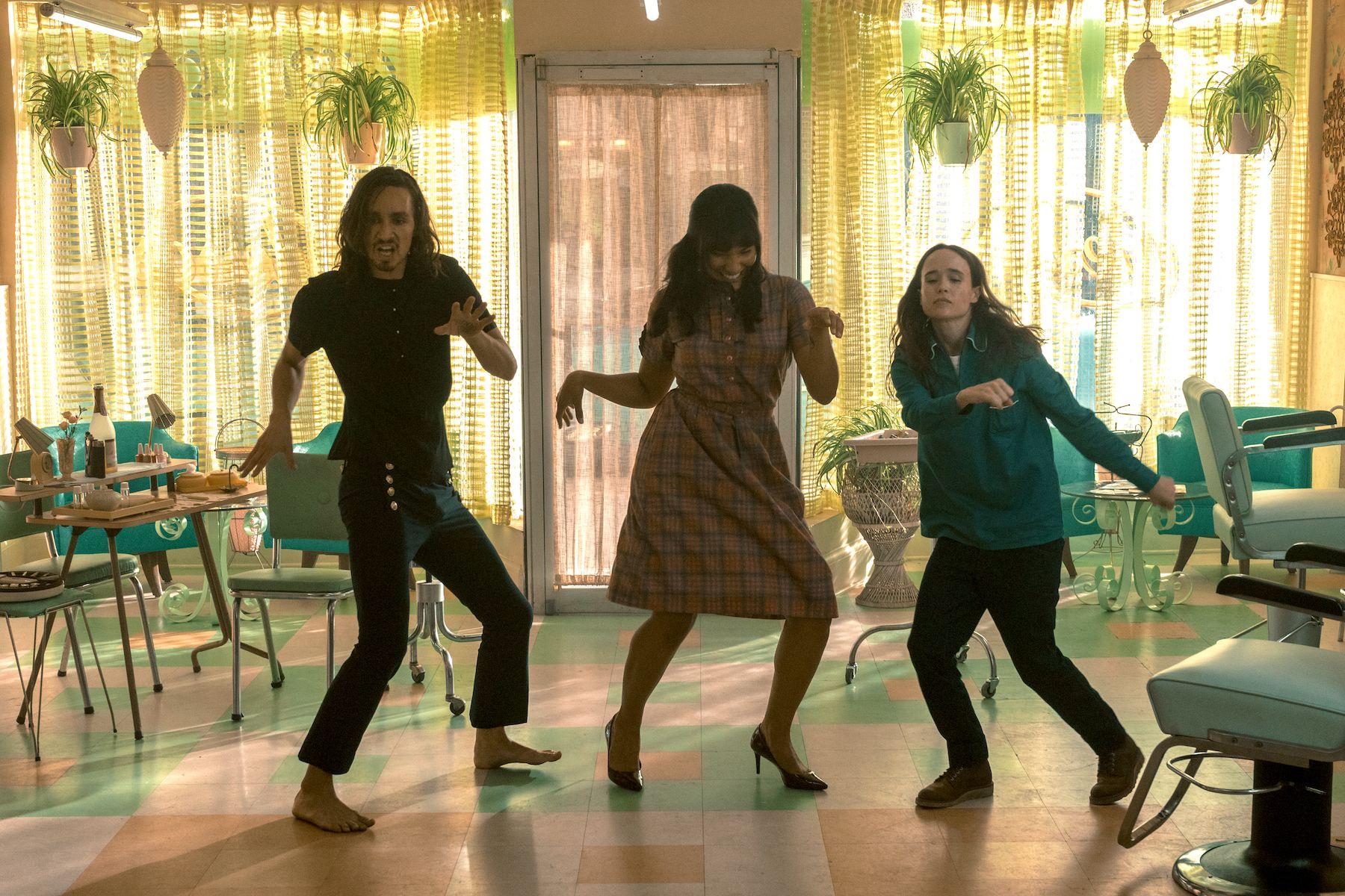 The Complete Umbrella Academy Season 2 Soundtrack