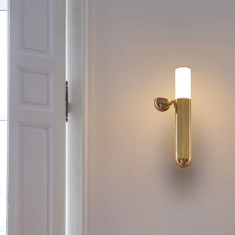 Lámparas de tubos de luz
