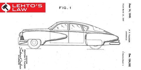 Motor vehicle, Automotive design, Line art, Car, Vehicle, Saab 92, Technical drawing, Drawing, Vehicle door, Sketch,