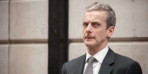 Malcolm Tucker Cockwomble The Thick of It
