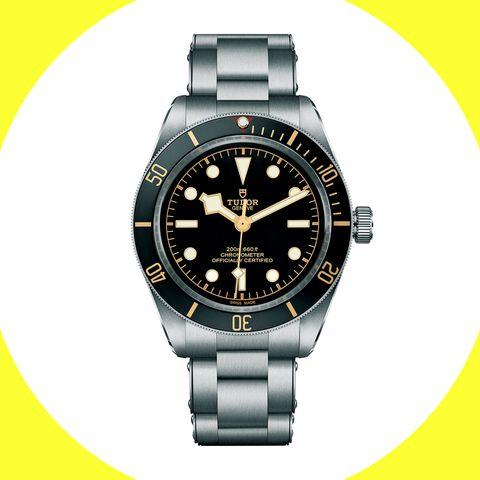 スペシャリストがセレクト! 彼に贈りたい時計11選