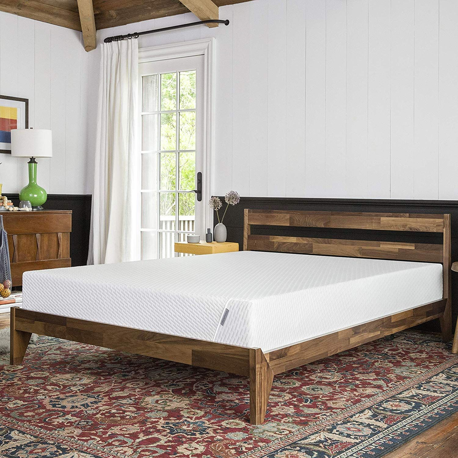 10 Best Top-Reviewed Mattresses You Can Buy Online