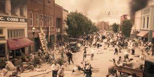 Tulsa 1921 Watchmen