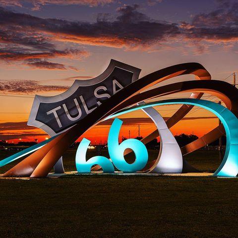 Tulsa Remote Program - Tulsa, Oklahoma Paying $10,000 to Relocate