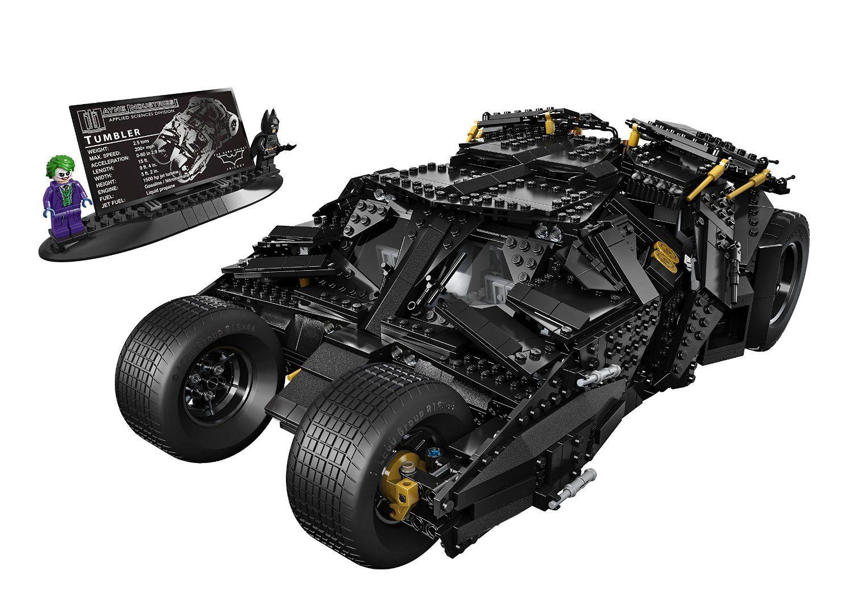 15 Best Lego Car Sets for 2017