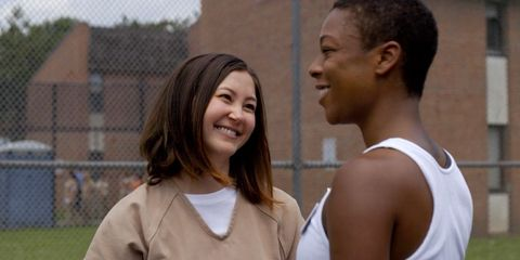 poussey and soso netflix orange is the new black