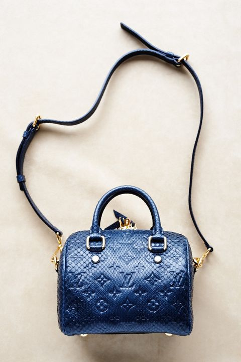 Blue, Product, Brown, Photograph, Bag, White, Style, Fashion accessory, Shoulder bag, Electric blue,