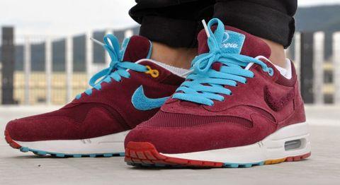 online store bd56b a3fc9 image. Tumblr. Twee weken geleden kwam de nieuwste Nike x Parra Air Max 1  ...