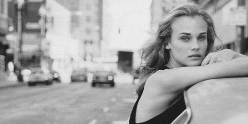 Rare Photos Of Diane Kruger Model Actress Images Young