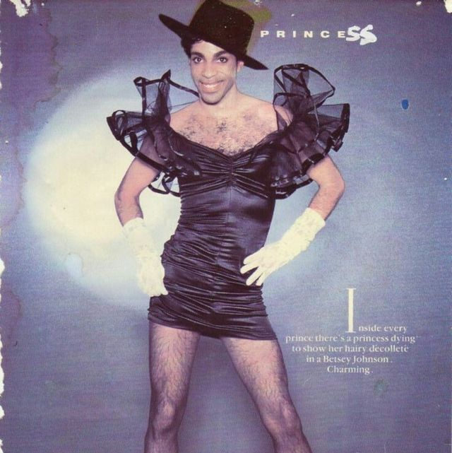 Billy Porter Prince David Bowie Androgynous Fashion – The History ...