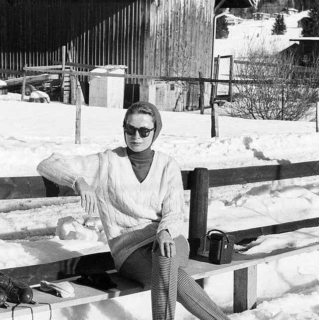 Snow, Winter, Black-and-white, Eyewear, Monochrome,