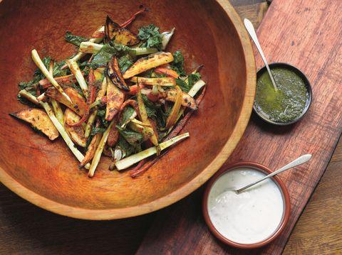 Dish, Food, Cuisine, Ingredient, Vegetable, Produce, Side dish, Recipe, Salad, Vegetarian food,