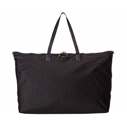 Tumi travel tote bag