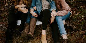 Tumori femminili: 3 storie vere di donne