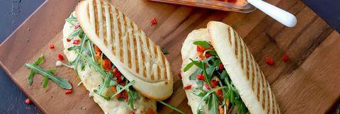 broodje bal en andere stevige boterhammen