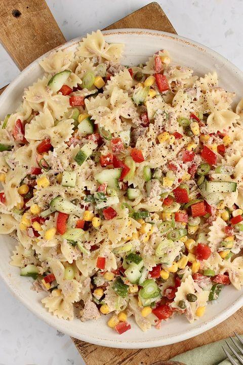tuna recipes