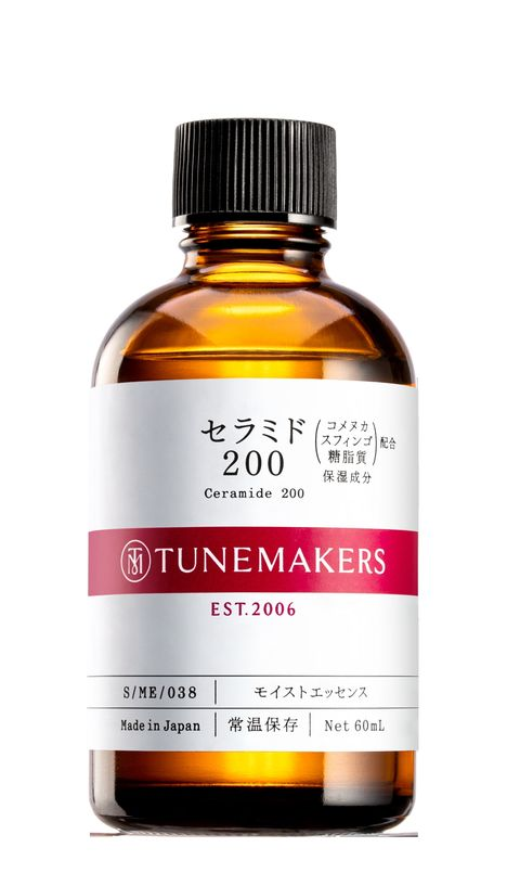 tunemakers神經醯胺前導原液