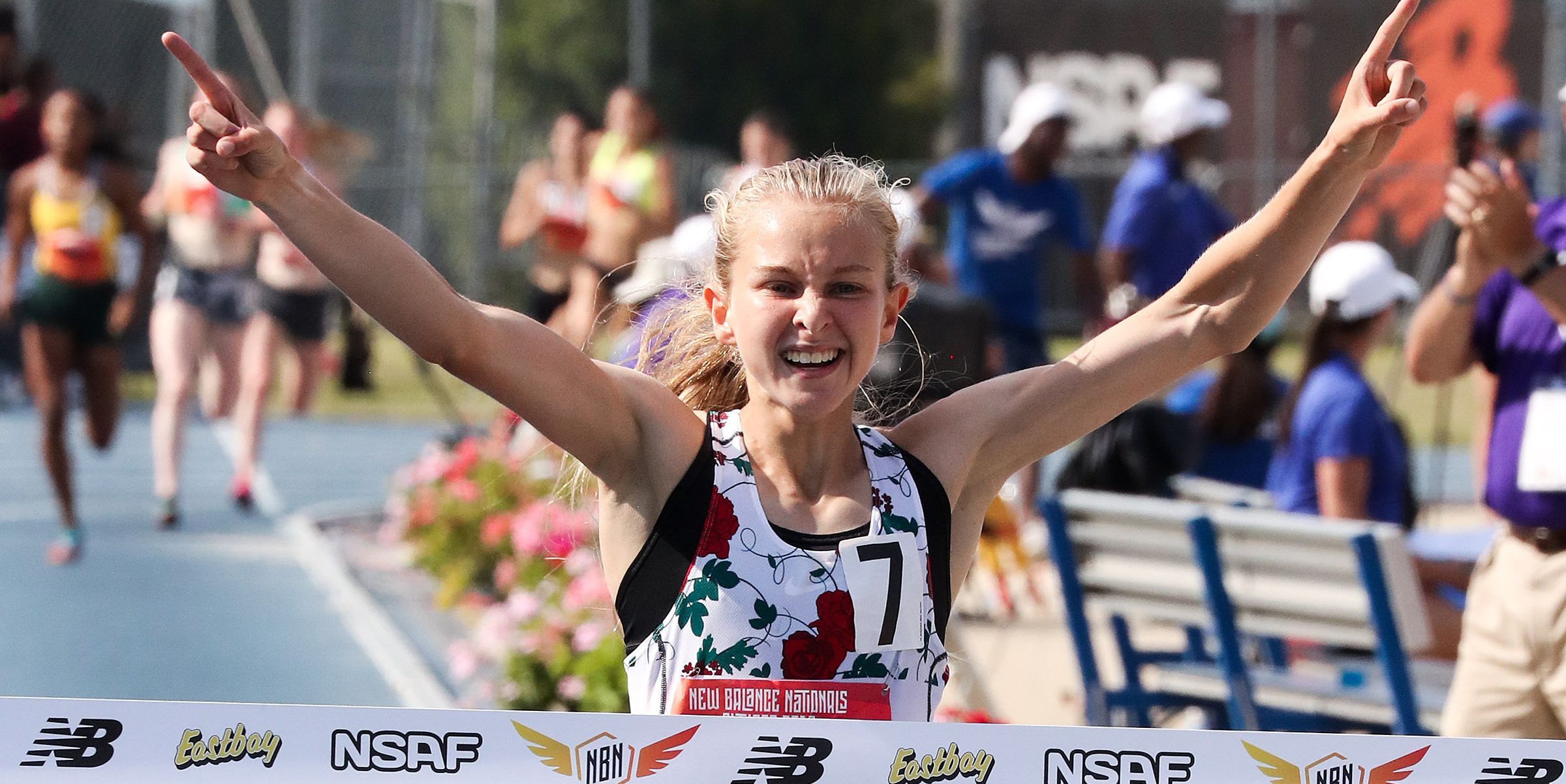 Katelyn Tuohy