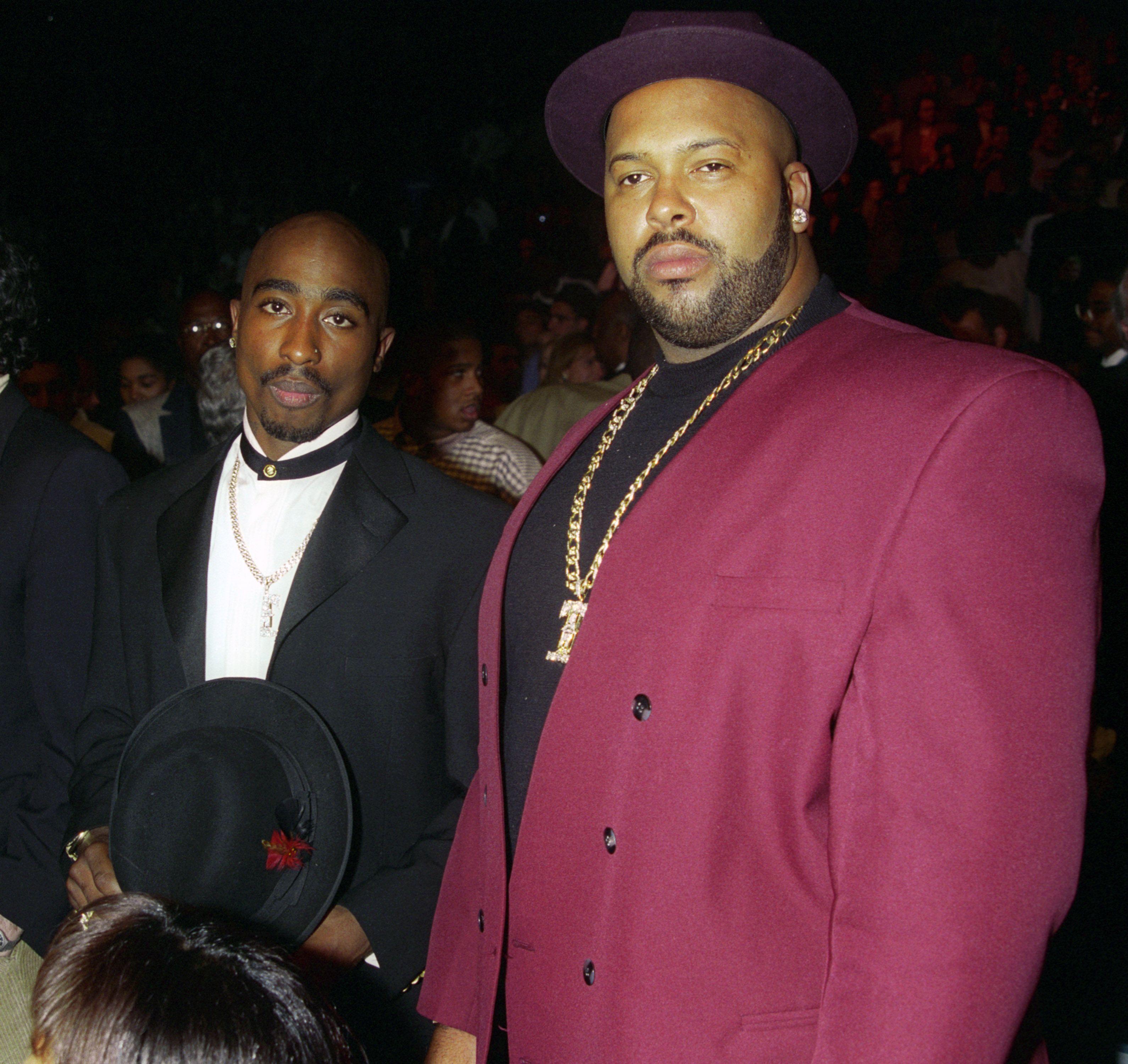 Tupac Shakur's Murder: Gobi M  Rahimi Recalls Being in the Hospital