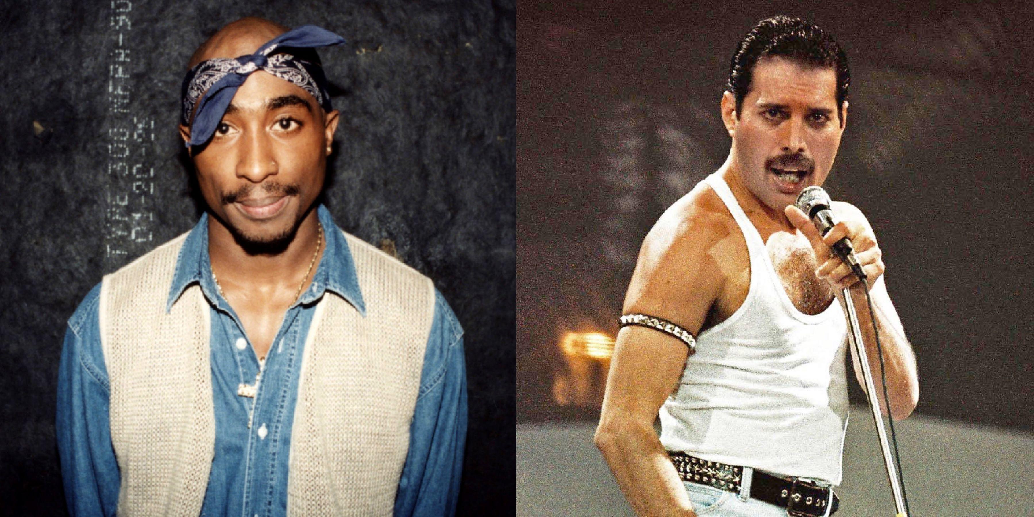25 Music Legends Who Never Won a Grammy