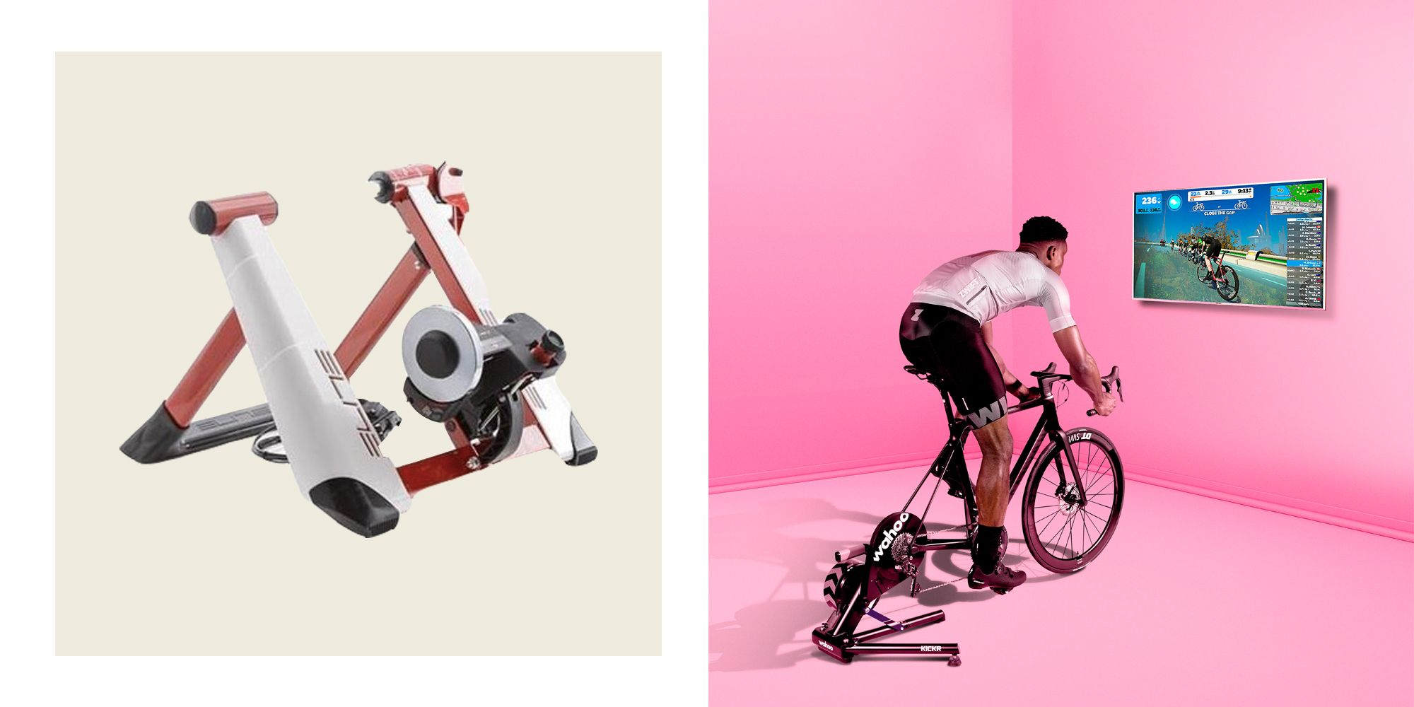 Why Zwift and Turbo Trainers Are Gamechangers for Your Lockdown Fitness