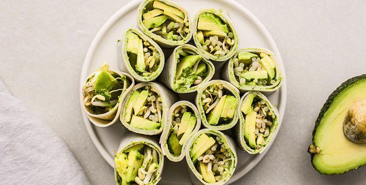25 Healthy Avocado Recipes To Satisfy Every Craving
