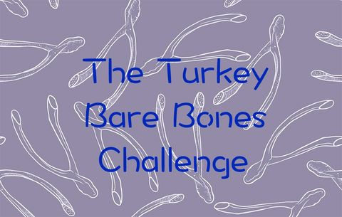 turkey bare bones challenge bicycling holiday weight cycling