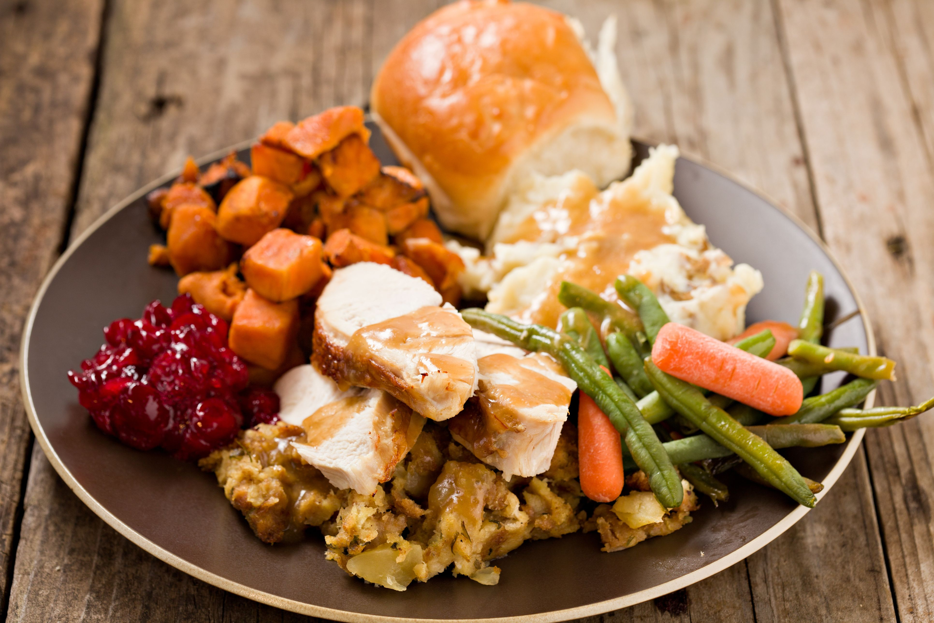 Thanksgiving Dinner: 5 Easy Ways to SaveCalories Thanksgiving Dinner: 5 Easy Ways to SaveCalories new pics