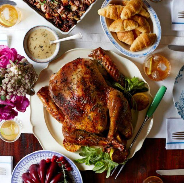 turkey gravy recipes